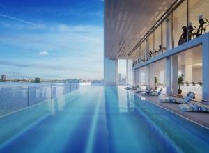 Bayside-Terrace-Infinity-Pool